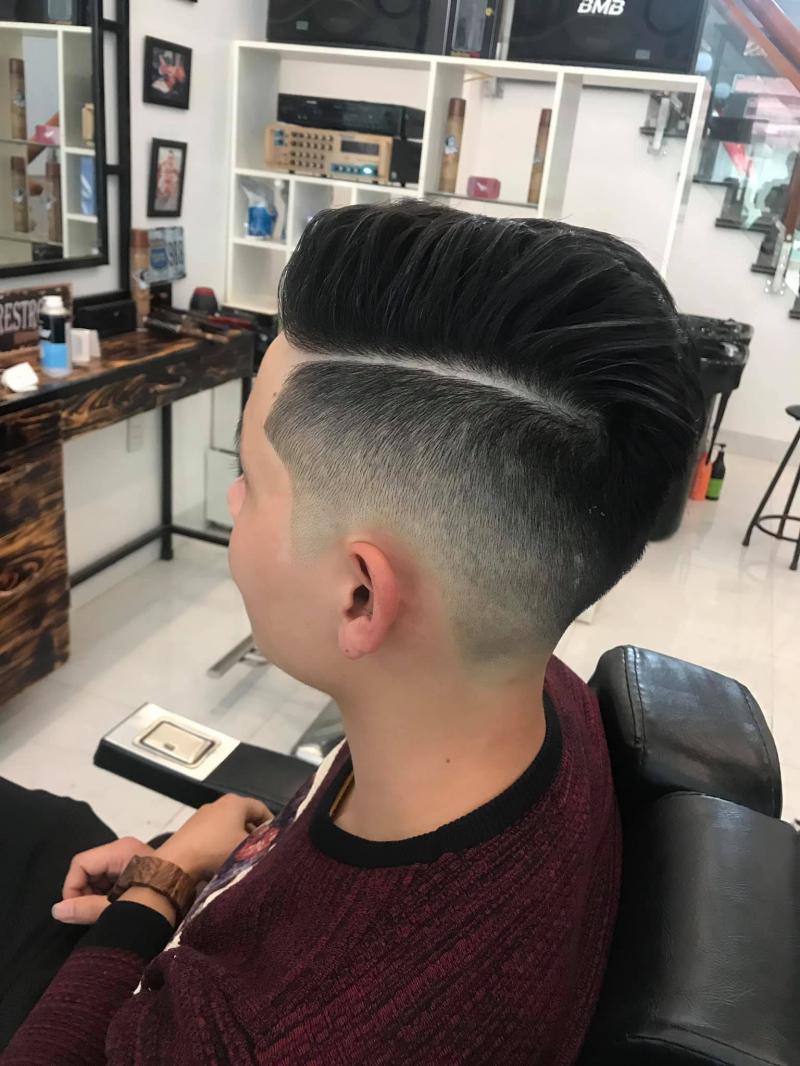 209 Barbershop