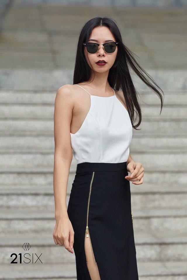 21SIX Fashion - Me & My Style
