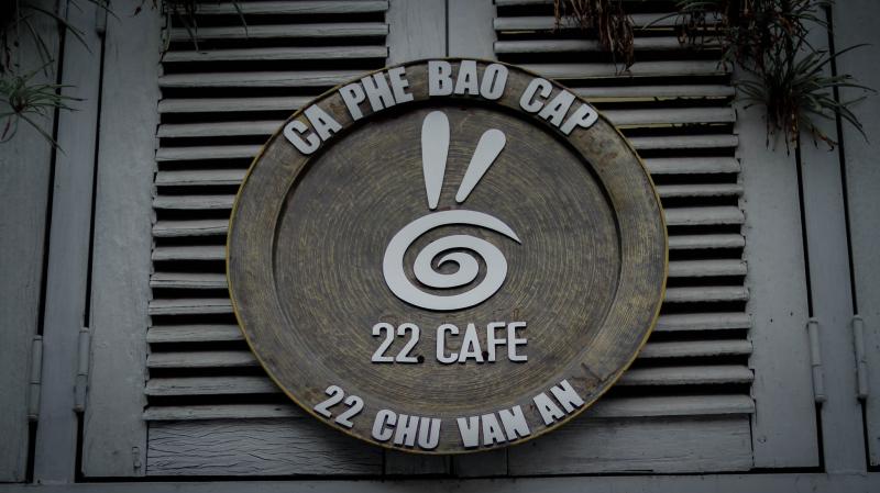 22 Cafe