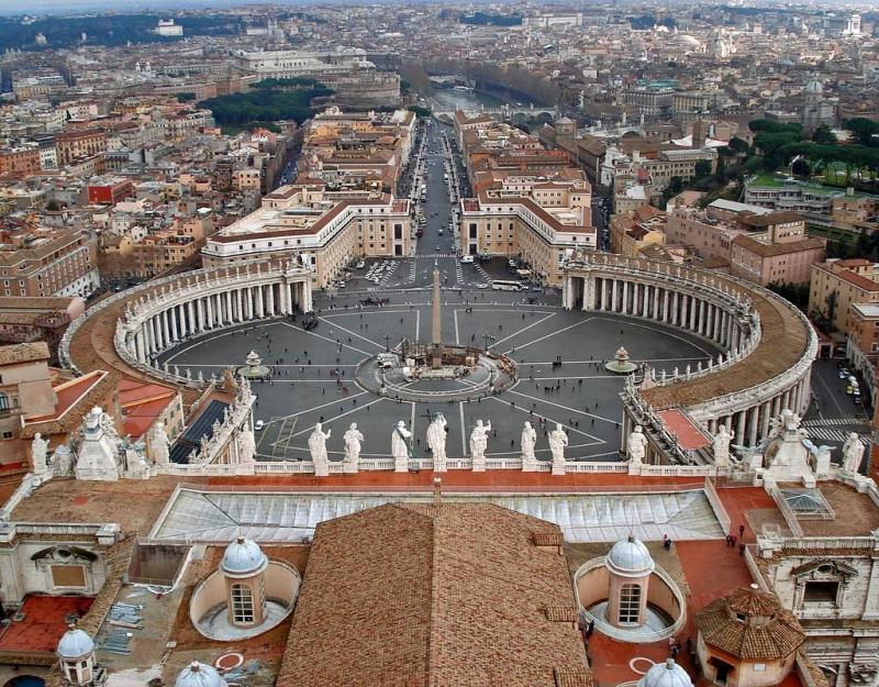 Tòa thánh Vatincan