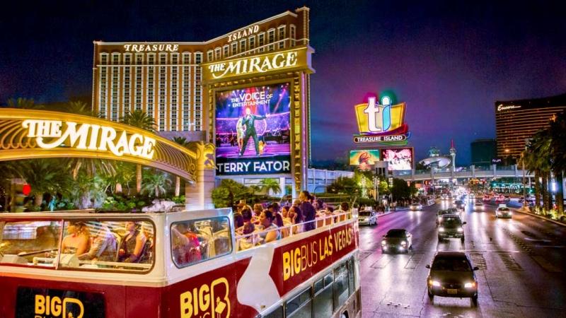 Las Vegas - Mỹ
