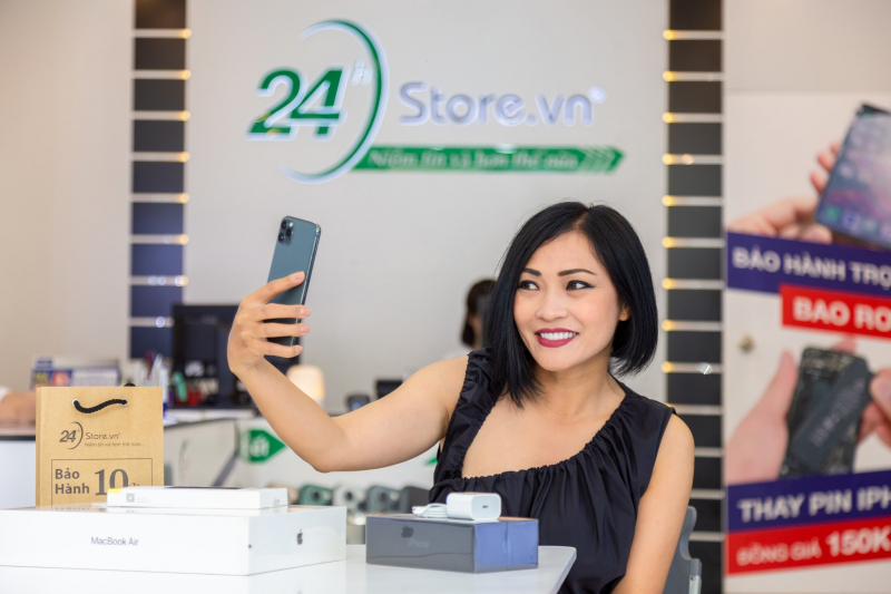 24H Store