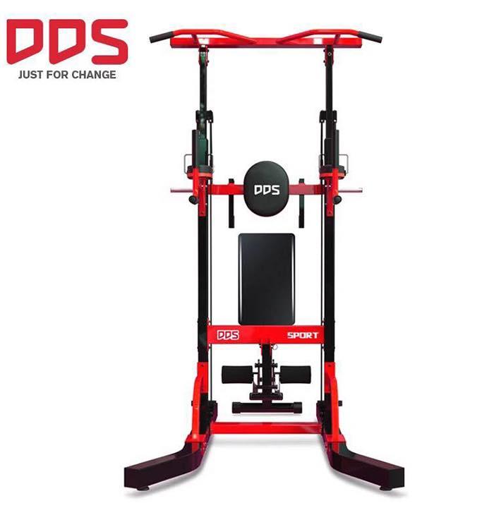 Ghế tập tạ đa năng DDS-7705D 2020