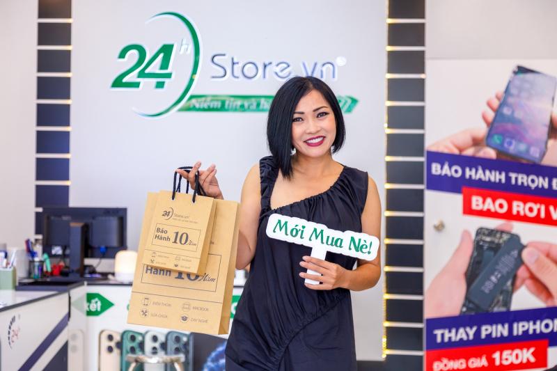24hStore - 24hstore.vn