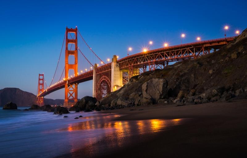 San Francisco – Mỹ