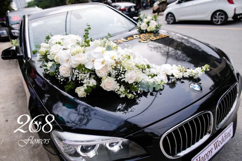 268 Flowers