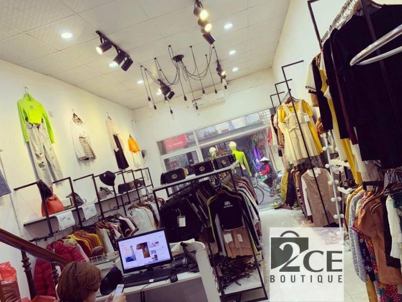 2CE Boutique
