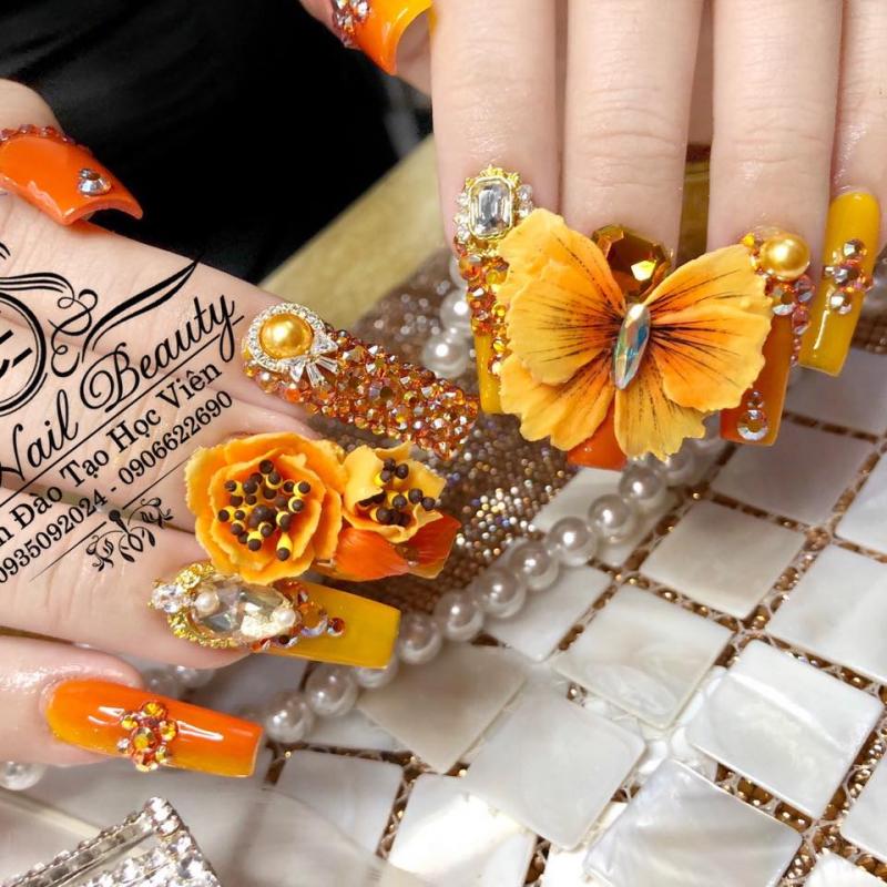 2CE Nail Beauty