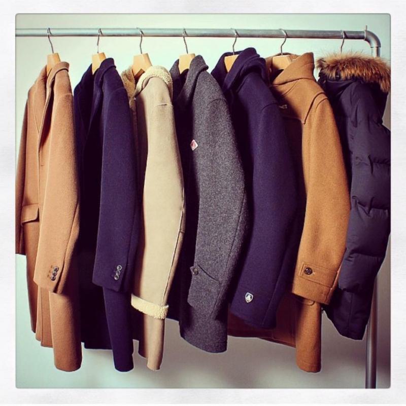 Quần áo tại 2hand đẹp với mức giá