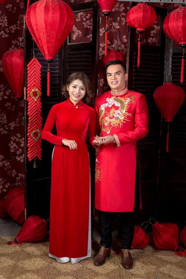 Áo dài Minh Nguyệt mang đến cho thời trang Việt Nam một cái nhìn nghệ thuật