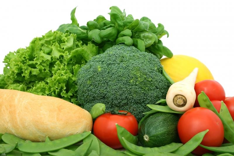 Thực phẩm nhiều chất xơ giúp tiêu hoá tốt, giảm mỡ thừa, trẻ hoá làn da