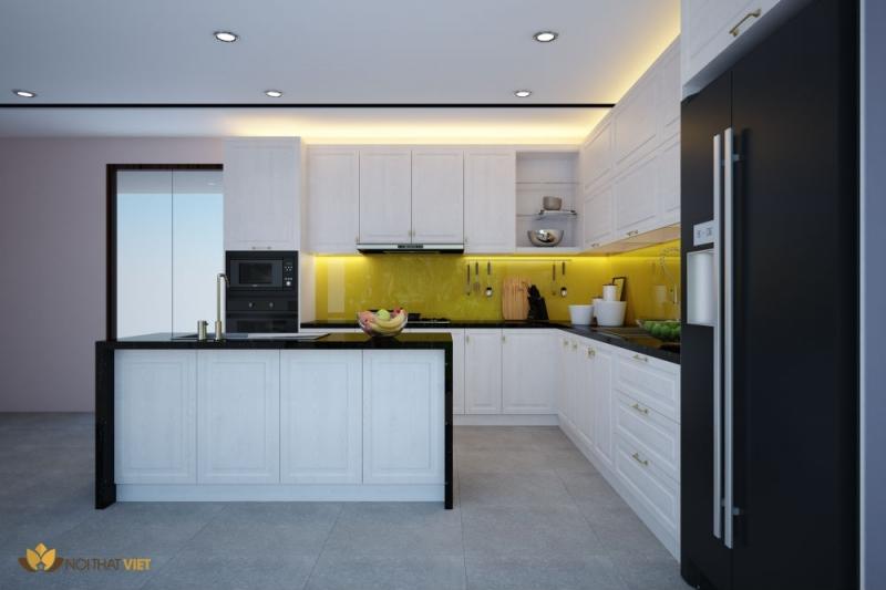 Đồ nội thất cho không gian bếp