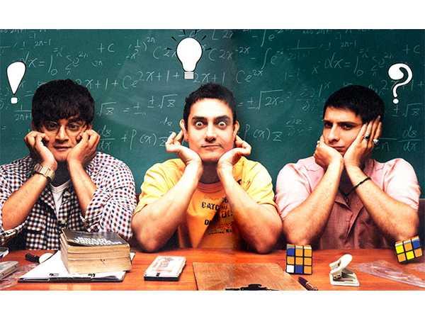 3 Idiots (3 Chàng Ngốc, 2009)