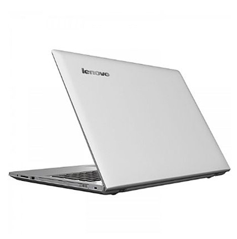 3. Laptop Lenovo IdeaPad 300 IdeaPad 300-80Q6003CVN (Silver)