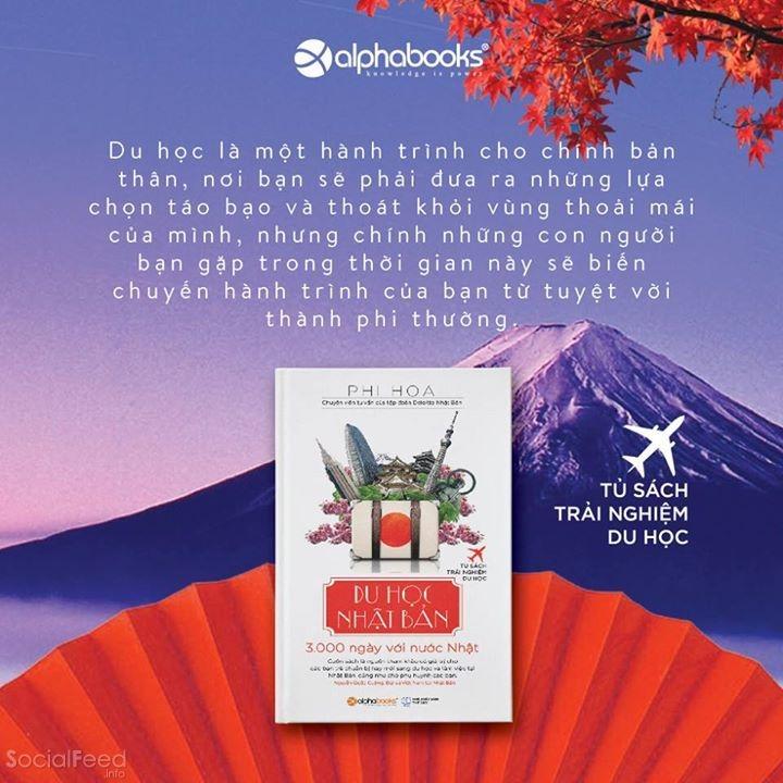 3000 ngày với nước Nhật – Phi Hoa