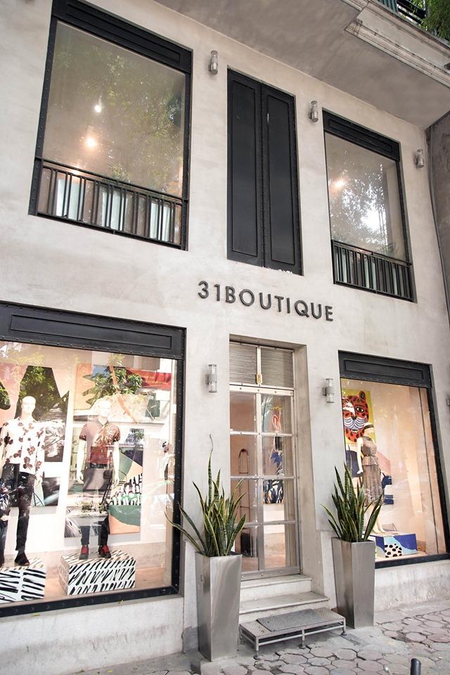 31 Boutique