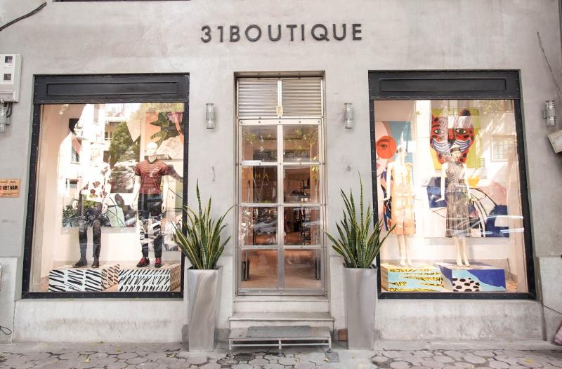 Shop 31 Boutique