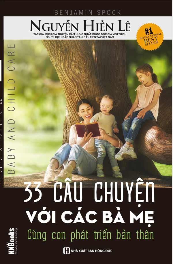 33 câu chuyện với các bà mẹ