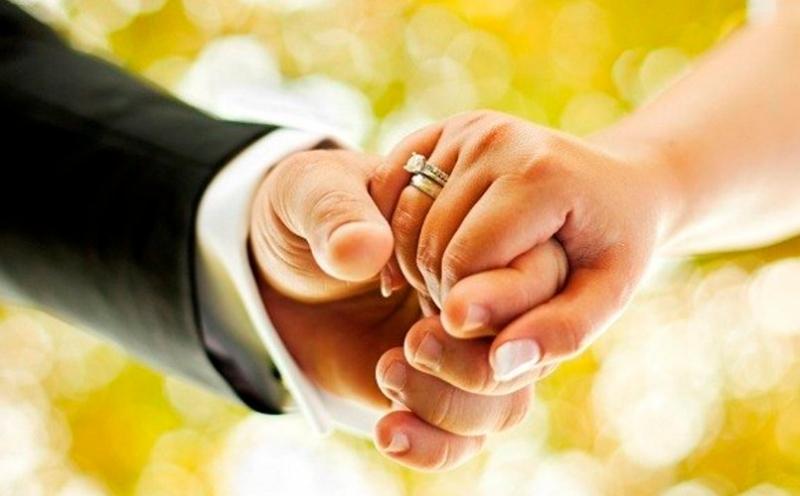 Hình minh họa tiểu thuyết 365 ngày hôn nhân