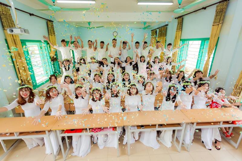 37 Team - Kỷ yếu Thái Nguyên