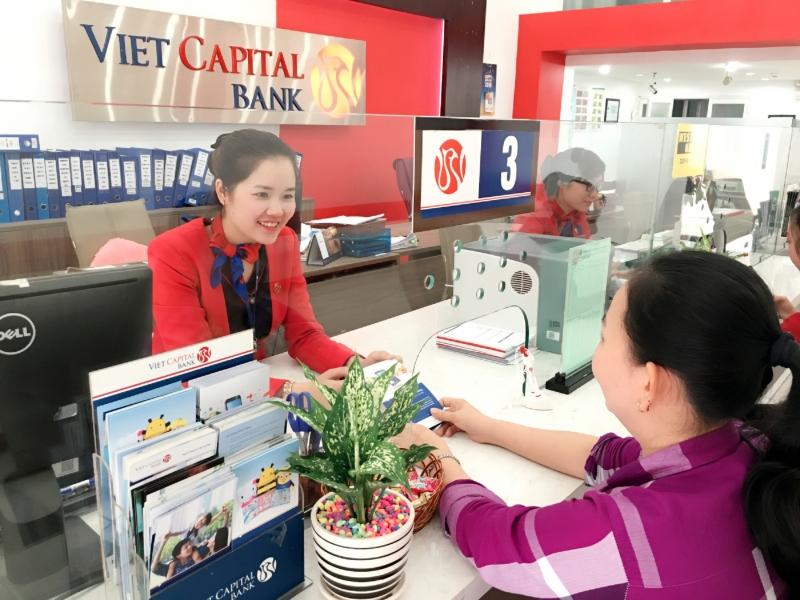 Công ty cổ phần chứng khoán Bản Việt.