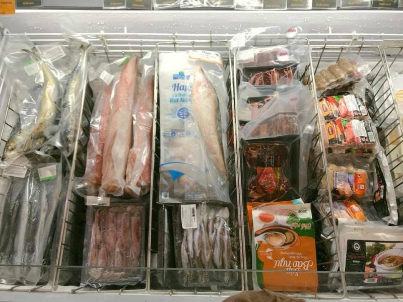 3F Food Mart - Siêu thị thực phẩm sạch 3F