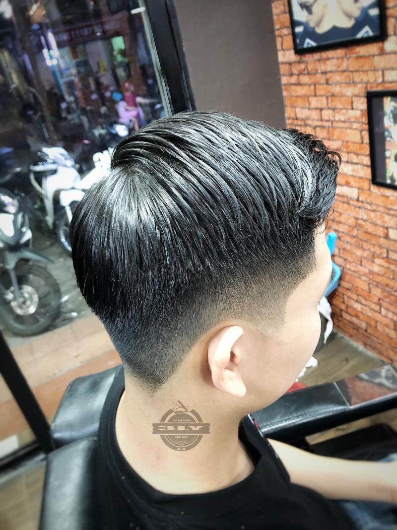 3LY Barbershop