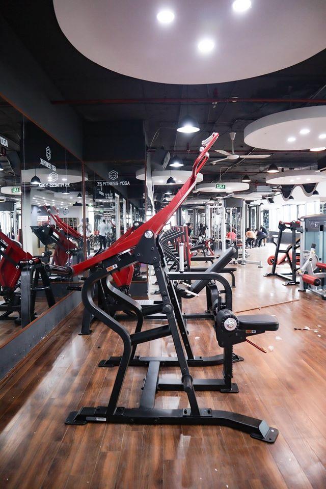 3S Fitness Bắc Ninh
