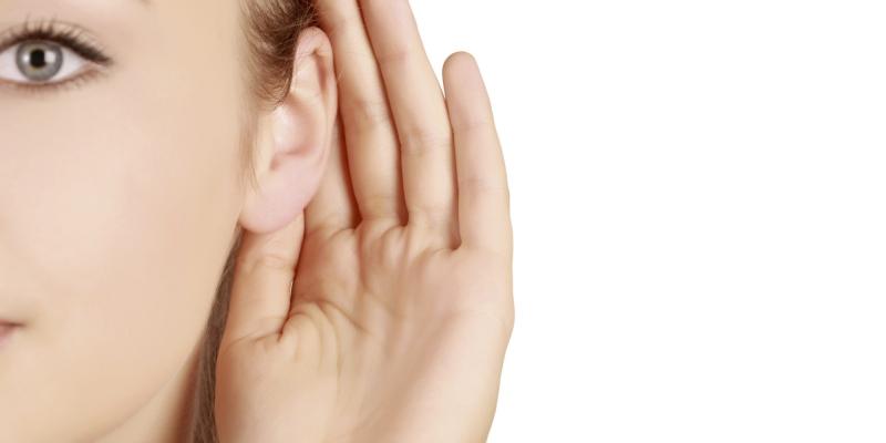 Luyện nghe Tiếng Anh là một kỹ năng cần thời gian luyện tập