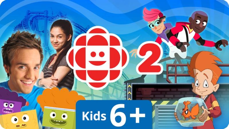 Kids 2: Dành cho trẻ trên 6 tuổi