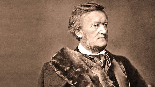 Richard Wagner(1813 – 1883)