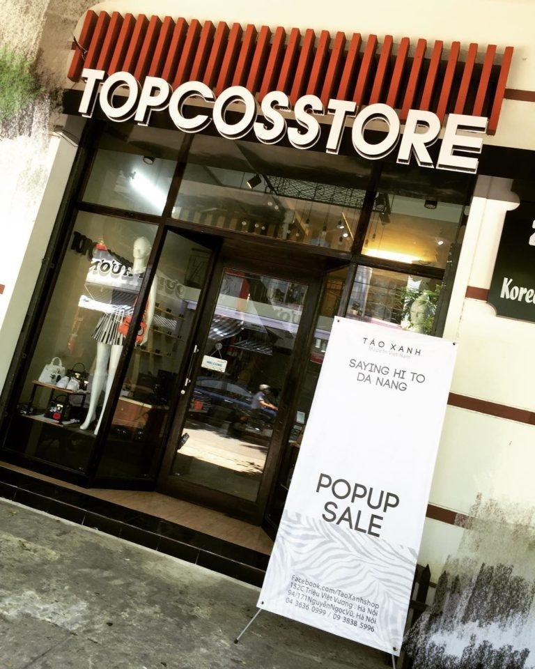 TopCos Store (Ảnh: google)
