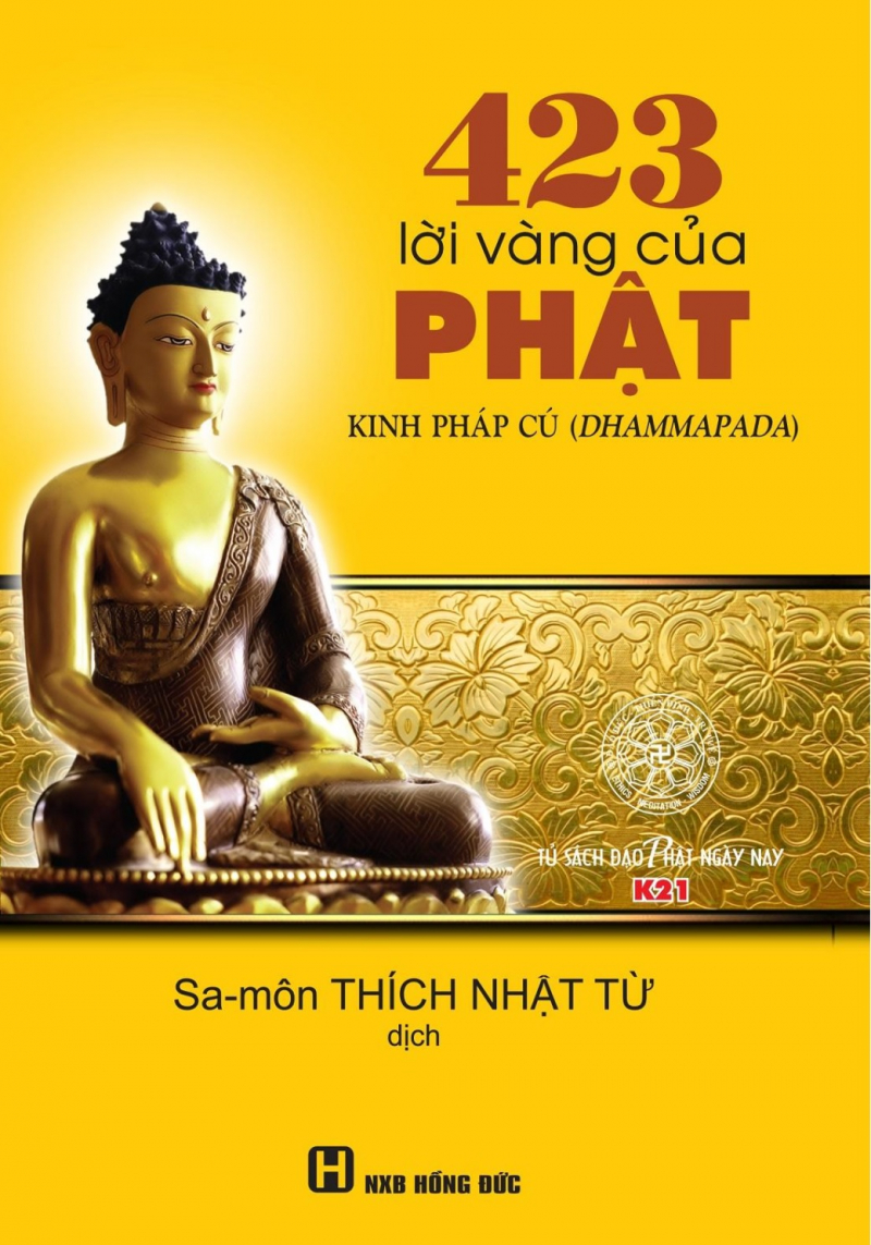 423 Lời Vàng Của Phật