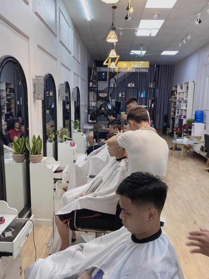 47 HairSalon 87 Hàng Bàng- TP -Tam Điệp