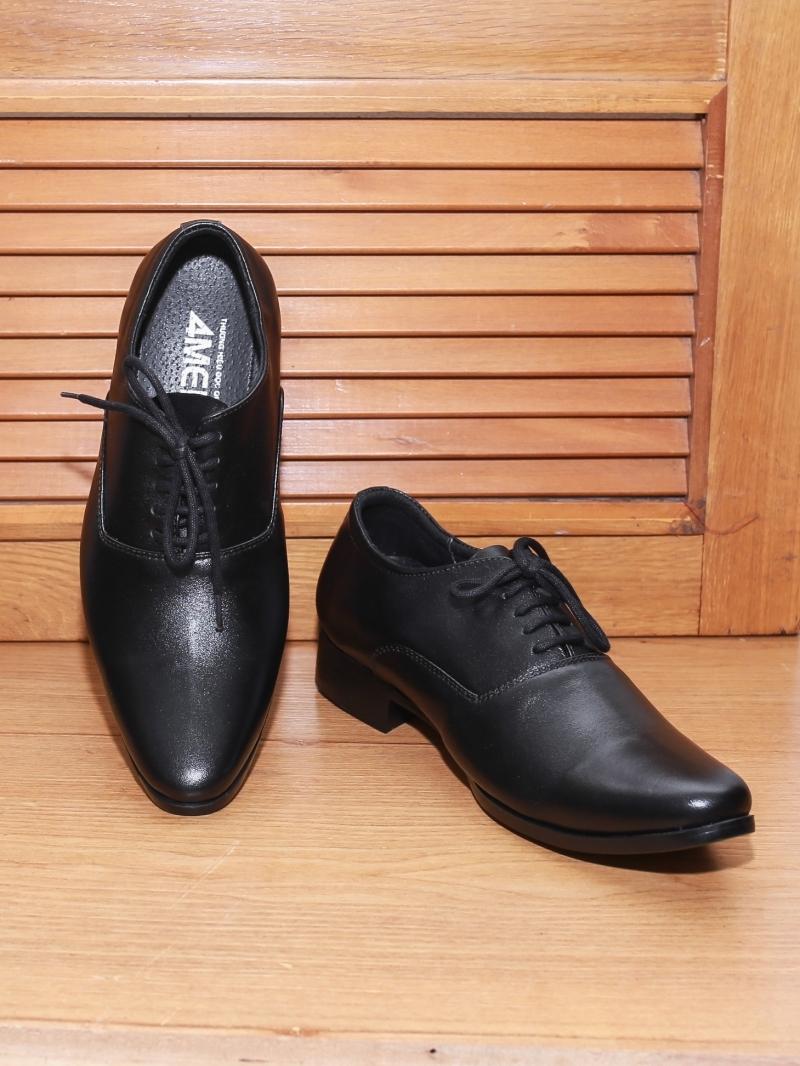 4MEN Shop - địa chỉ mua giày nam đẹp nhất TP. HCM