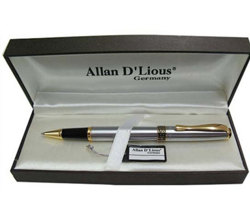 Bút viết Allan D'Lious
