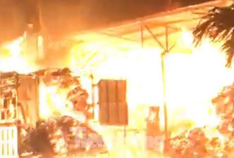 Hỏa hoạn phần lớn xảy ra là do nguyên nhân của sự vô ý, không chú ý trong cuộc sống hàng ngày