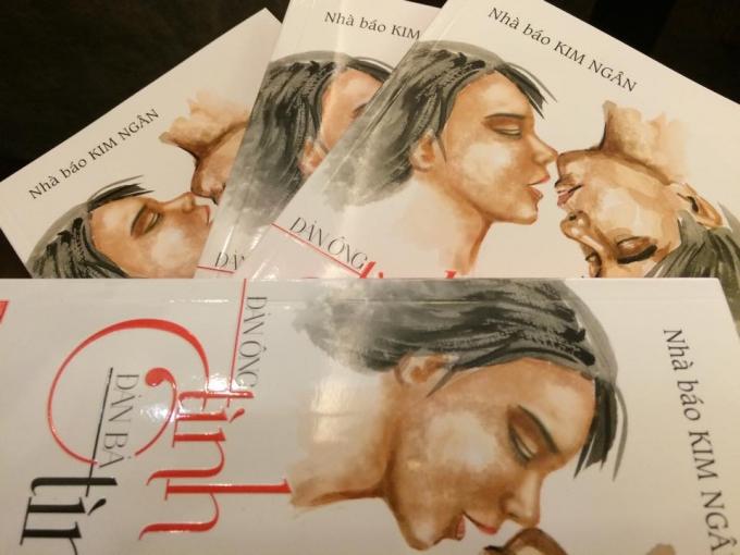 """Cuốn sách """"Đàn ông tình dục, đàn bà tình yêu"""" (Tai bản cũ)"""