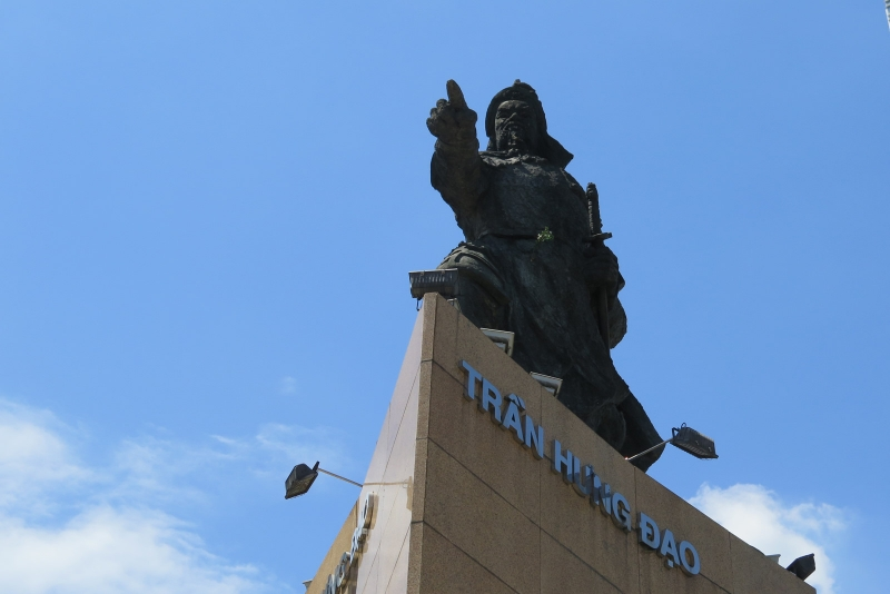 5. Hưng Đạo Vương Trần Quốc Tuấn (1228 - 1300)