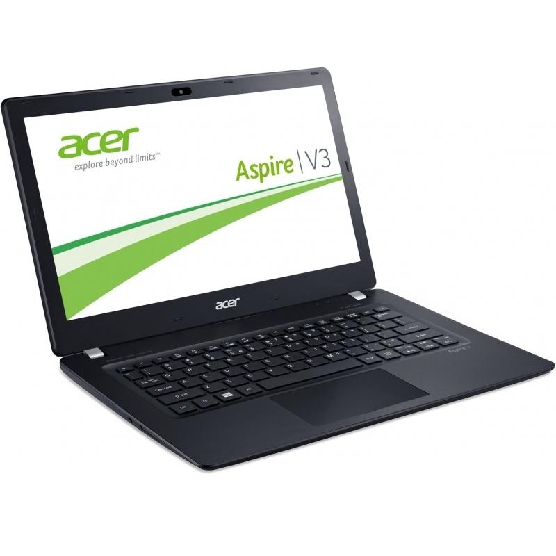 5. Laptop Acer Aspire V3-371-33QP NX.MPGSV.018 (Black)