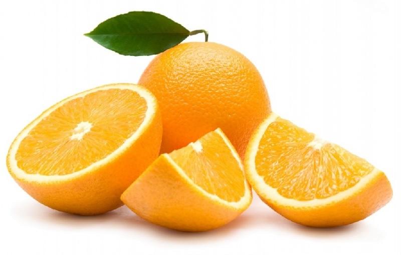 Cam bổ sung vitamin cho cơ thể, làm da trắng hồng hơn và không bị khô da