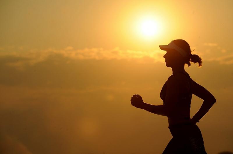 Dành ra 30 phút mỗi ngày tập thể dục là cách nhanh nhất để lấy lại vóc dáng mơ ước