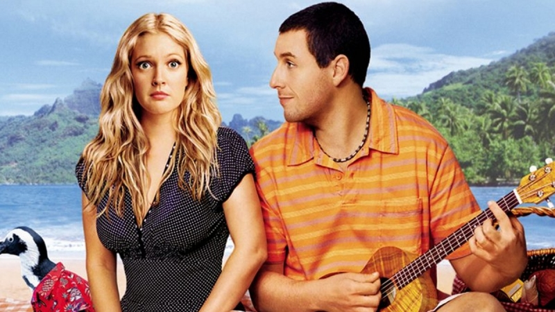Phim 50 First Dates