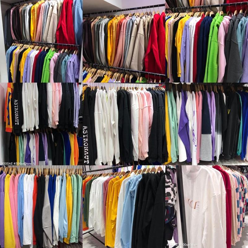 500AE Store