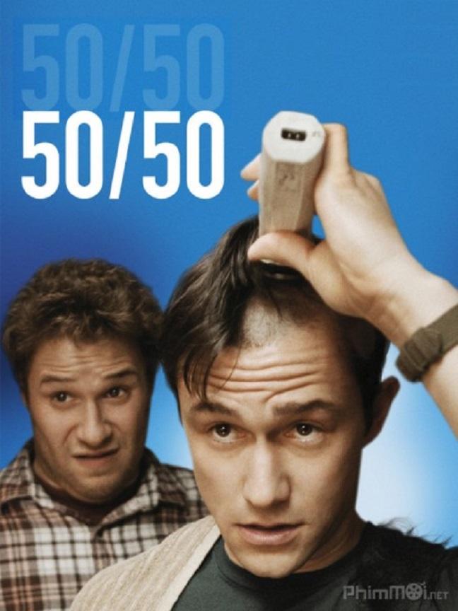 50/50 - Hên Xui  (2011)