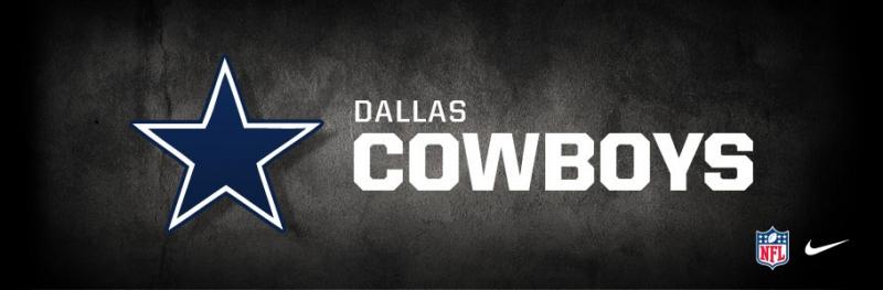 Dallas Cowboys thuộc giải bóng bầu dục nhà nghề Mỹ là đội bóng đắt giá nhất thế giới