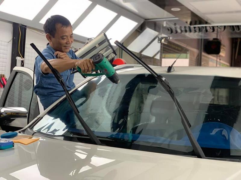 5S Car Spa - Chăm sóc xe hơi chuyên nghiệp