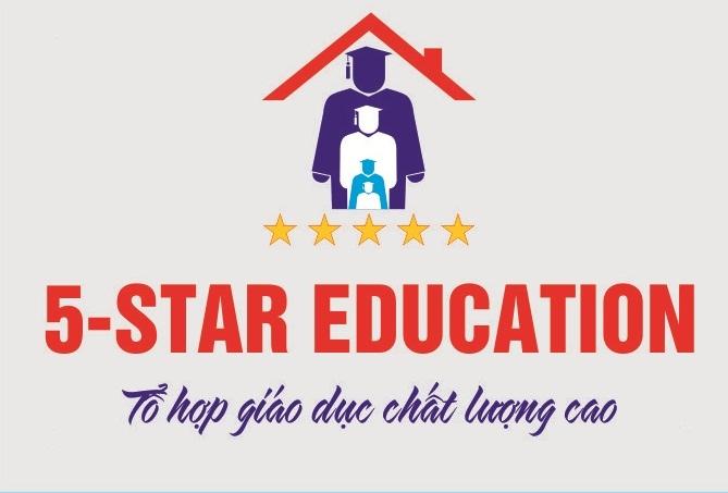 5Star - Trung tâm luyện thi đại học số 1 tại Hà Nội