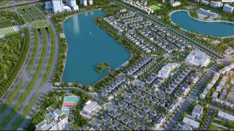 Vinhomes Green Bay - khởi nguồn cuộc sống đẳng cấp mới