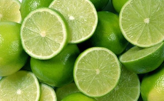 Chanh bổ sung vitamin C cho cơ thể